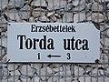 Sign, Torda Street, 2017 Erzsébettelek.jpg