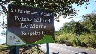 Mauritian Creole language