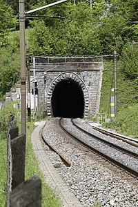 Sihlbrugg Zimmerbergtunnel P6A7134.JPG