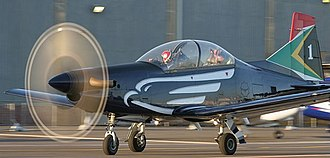 Silver Falcons - The current Silver Falcons paint scheme.