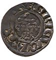 Silver penny of Richard I (YORYM 2000 2147) obverse.jpg