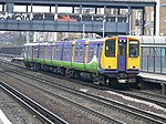 Silverlink 313122 at Kensington Olympia 03.jpg