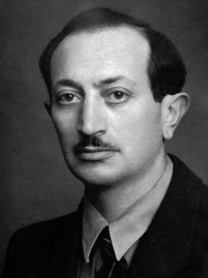 Simon Wiesenthal - Simon Wiesenthal (circa 1940–1945)