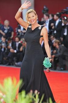 Simona Ventura, Miss Muretto 1986.
