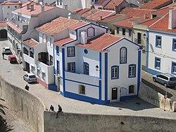 Sines houses.JPG