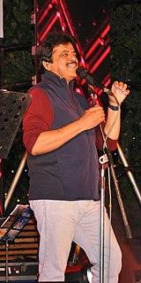 Srinivas (singer) Musical artist