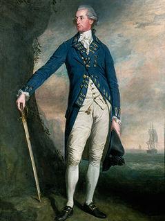 George Montagu (Royal Navy officer) Royal Navy admiral