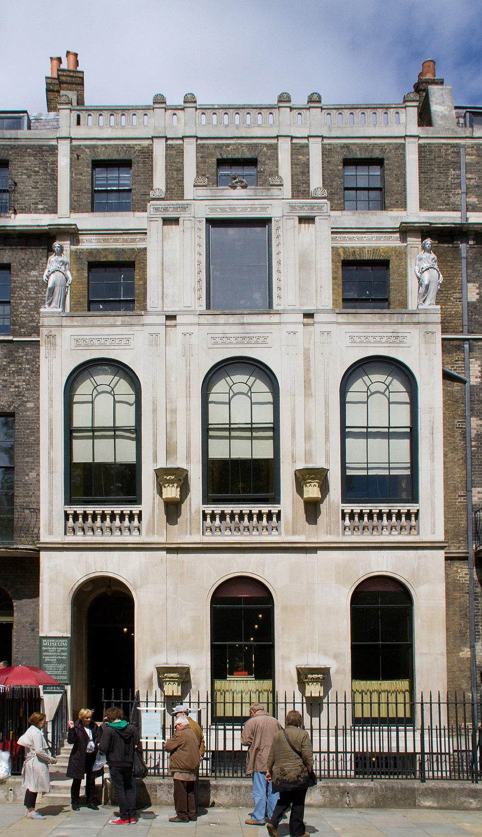 Sir John Soane Museum (13952611347)