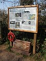 Site of RAF bomber crash, in 1961 - geograph.org.uk - 1211787.jpg