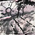 Sivo sonce,1984, akril, platno, 180 x 180 cm.jpg