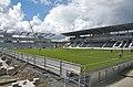 Skagerak Arena under construction 3.jpg