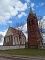 Skarulių bažnyčia su varpine.JPG