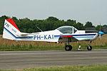 Slingsby T.67M-200 Firefly PH-KAI (9223468885).jpg