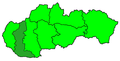 Slovacchia - Arcidiocesi di Trnava.png