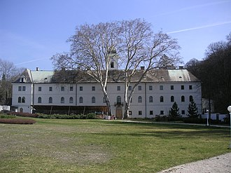 Marianka - Marianka Monastery