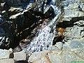 Small waterfall Kardzhali.JPG