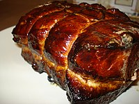 Smoked Pork Loin Roast (3153426991).jpg
