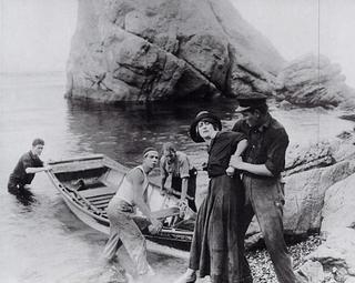 Grace Cunard American actress