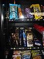 Snacks in vending machine, PatchWerk Recording Studios, 2007.jpg