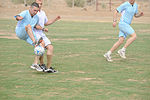 Soccer game in Baghdad, Iraq DVIDS172433.jpg