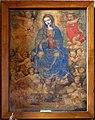 Sodoma, stendardo in seta con la madonna assunta e angeli, 01.jpg
