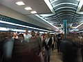 Sofia Underground rush hour.jpg