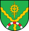 Coat of arms of Sollerup (Sydslesvig)