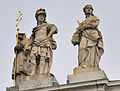 Solothurn - St. Ursen - Statuen - Westfassade.jpg