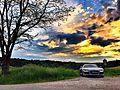 Sonnenuntergang bei Rübgarten - panoramio.jpg