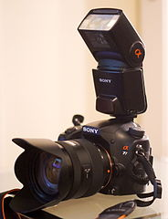 Sony SLT-A77 with flash cropped.jpg