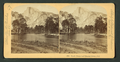 South Dome and Merced River, Cal, by Littleton View Co. 6.png