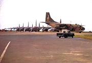 South Vietnamese Air Force Fairchild C-123B-15-FA Provider 55-4565