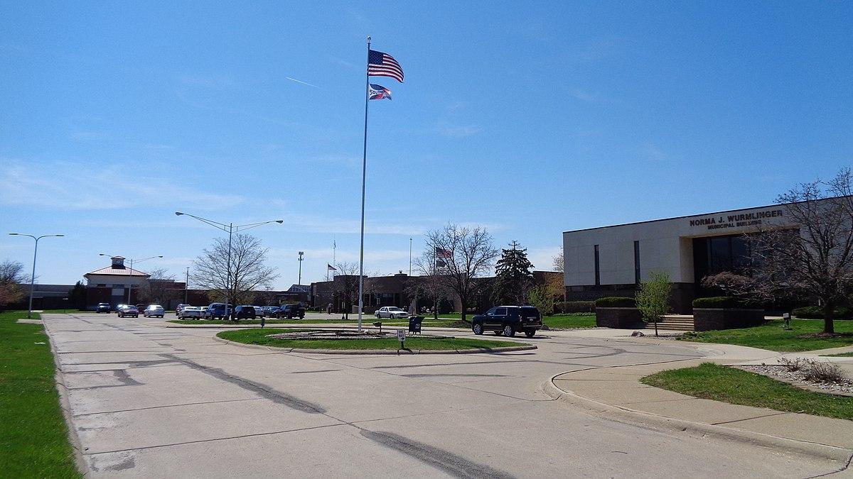 Southgate, Michigan - Wikipedia