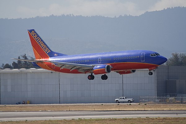 a history of southwest airlines in the united states Southwest airlines co er et amerikansk  many of southwest's flights are to airports in the southwestern united states,  history more search navigate.