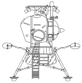 Soviet lunar lander drawing.svg