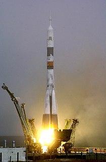 Soyuz TM-31