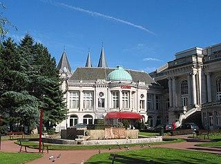 Spa, Belgium Municipality in French Community, Belgium