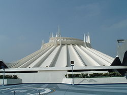 Space Mountain Top Platform.JPG