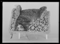 Spannryttarsadel, Frankrike , 1660-1670-talet - Livrustkammaren - 19121.tif