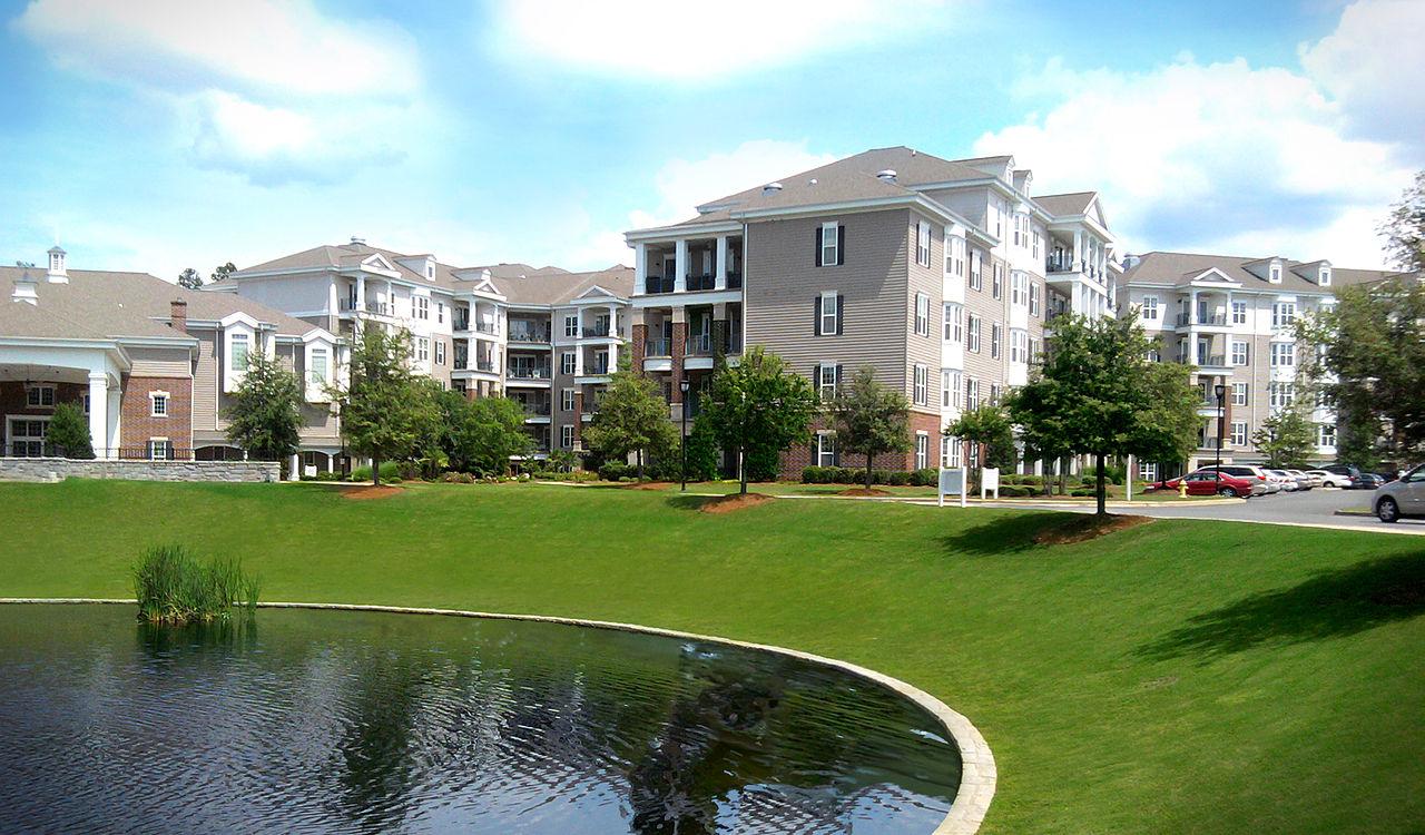 Harbor Village Apartments Richmond Va