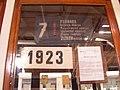 Střešovice, tram 444, tabule linky 7.jpg