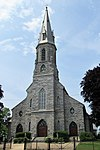 St. Augustine Cathedral - Bridgeport, Connecticut 01.jpg