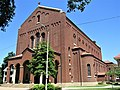 St. Benedict Cathedral - Evansville, Indiana 03.jpg