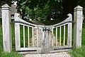 St. Denys' churchyard - geograph.org.uk - 981349.jpg