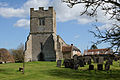 St. Giles Church, Chesterton - west 2016.jpg