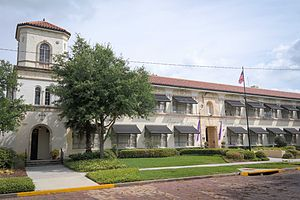 St. James Cathedral (Orlando, Florida) - St. James Cathedral School