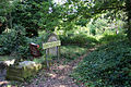 St. Pancras and Islington Cemetery - geograph.org.uk - 968077.jpg