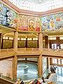 St. Tukaram Maharaj Mandir.Dehu,Maharashtra - panoramio (19).jpg