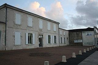 Saint-Hilaire-de-Villefranche Commune in Nouvelle-Aquitaine, France