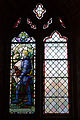 St Clement Church, stained glass window 14.JPG